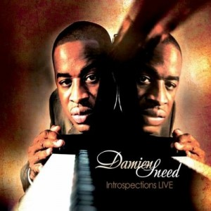 """Damien Sneed """"introspections Live"""""""