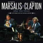 "Wynton Marsalis & Eric Clapton ""Play the Blues"""